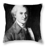John Dickenson (1732-1808) Throw Pillow