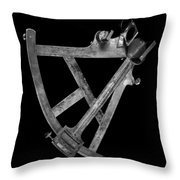 Jones: Quadrant Throw Pillow