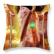 Joy Faith Hope Love I Throw Pillow
