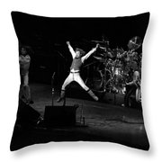 Jt #70 Crop 2 Throw Pillow