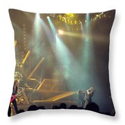 Judas Priest Throw Pillow