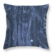Just For Dust Throw Pillow