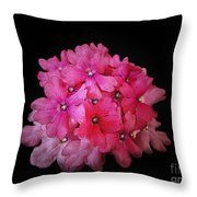 Just For You Throw Pillow