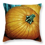 Just Waiting To Be Pie Throw Pillow