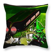 Just Wicked Throw Pillow