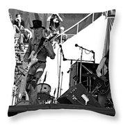 Jwinter #19 Throw Pillow