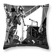 Jwinter #19 Crop 2 Throw Pillow