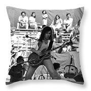 Jwinter #22 Throw Pillow