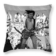 Jwinter #23 Throw Pillow