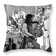 Jwinter #30 Throw Pillow