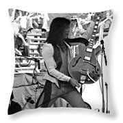 Jwinter #30 Crop 2 Throw Pillow