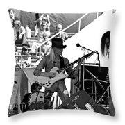 Jwinter #6 Throw Pillow