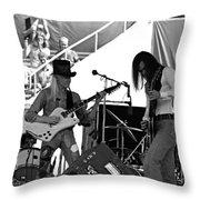 Jwinter #6 Crop 2 Throw Pillow