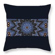 K12 Throw Pillow