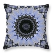 K5 Throw Pillow