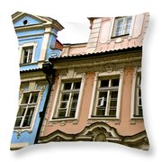 Kafka's Dream Throw Pillow