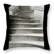 Kamondo Steps Throw Pillow