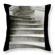 Kamondo Steps Throw Pillow