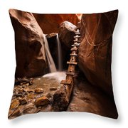 Kanarraville Classic Throw Pillow