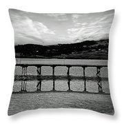 Kangaroo Island 4 Throw Pillow
