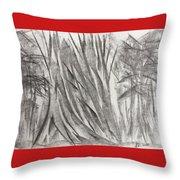 Kauri Giant Throw Pillow