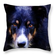 Kaylee Throw Pillow