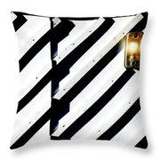 Keep Shining  Throw Pillow