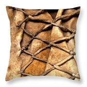 Keeping The Promise Throw Pillow