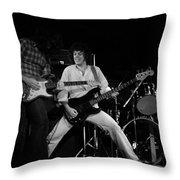 Kent #123 Throw Pillow