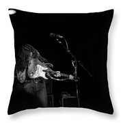 Kent #131 Crop 2 Throw Pillow