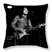 Kent #133 Throw Pillow