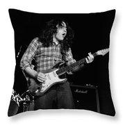 Kent #136 Throw Pillow