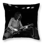 Kent #20 Throw Pillow