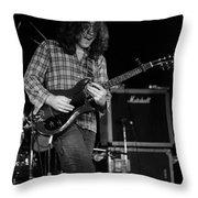 Kent #22 Crop 2 Throw Pillow
