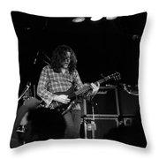 Kent #23 Throw Pillow