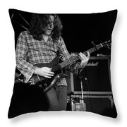 Kent #23 Crop 2 Throw Pillow