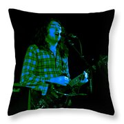 Kent #24 With Enhanced Colorization Throw Pillow