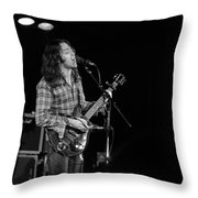 Kent #25 Throw Pillow