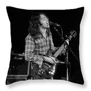 Kent #25 Crop 2 Throw Pillow