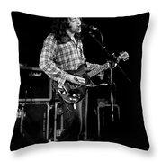 Kent #28 Throw Pillow