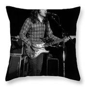 Kent #49 Throw Pillow