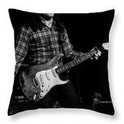 Kent #50 Throw Pillow