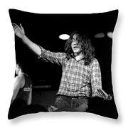 Kent #52 Throw Pillow