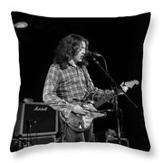 Kent #68 Throw Pillow