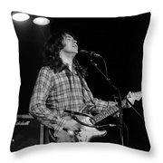 Kent #69 Throw Pillow