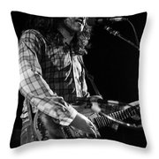 Kent #79 Throw Pillow