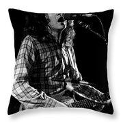 Kent #80 Throw Pillow