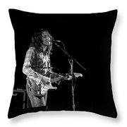 Kent #81 Throw Pillow