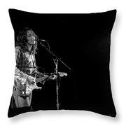 Kent #81 Crop 2 Throw Pillow