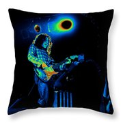 Kent #83 In Cosmicolors Throw Pillow